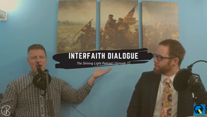 Interfaith Dialogue | The Shining Light Podcast #72