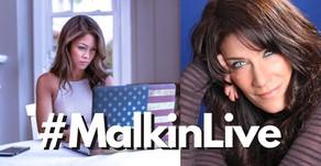 Denise McAllister on #MalkinLive