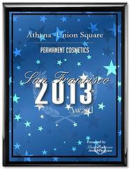 Athena Union Square - Permanent Cosmetics