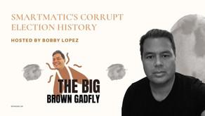 Smartmatic's corrupt election history