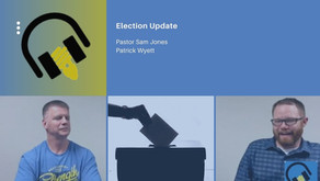 Another Election Update