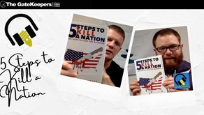 5 Steps to Kill a Nation