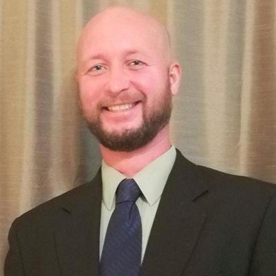 Dustin Faulkner