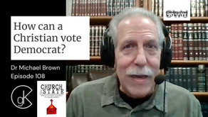 How can a Christian vote Democrat? | Dr Michael Brown