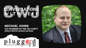 Conversations with Jeff | Michael Johns | Episode 61