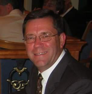 Brent Detwiler