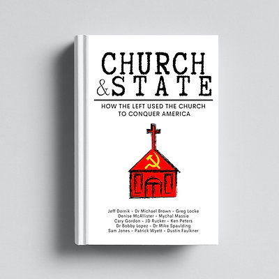 Church & State by Greg Locke, Denise McAllister, Dr Michael Brown and More
