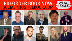 ANNOUNCEMENT: Social Injustice Book