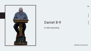 Daniel 8-9