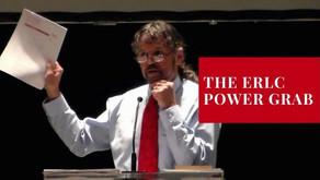 The ERLC Power Grab