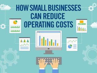 PRESS: Direct Capital Blog: How to cut Operating Expenses