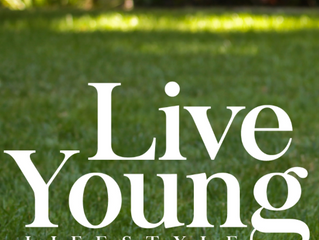 PRESS: Live Young Lifestyle | The Long and Short on Eyelashes