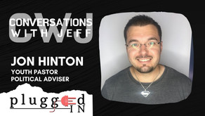 Conversations with Jeff | Jon Hinton | Episode 62