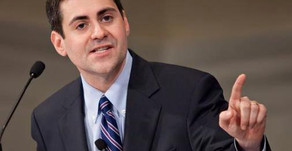 Baptists must fire Russell Moore or be bought by Paul Singer mob