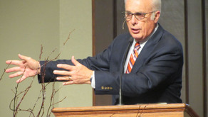 Exposing John MacArthur's Sociopathic Lies & Blasphemous Claims That He Is Suffering for Christ