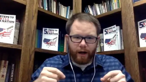 Pastor Sam Jones on NOQ Report: 5 steps to kill a nation… and how we stop it from happening