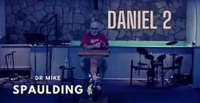 Daniel 2   Dr Mike Spaulding
