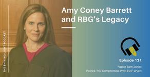 Amy Coney Barrett and RBG's Legacy