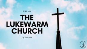 The Lukewarm Church