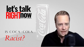 """Coca-Cola isn't """"reverse racist""""… they are just racist"""