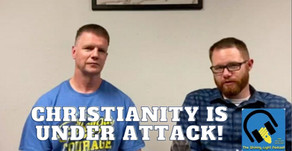 DHS attacks Biblical values | The Shining Light Podcast #118
