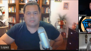 We Love Election Fraud & Fake News | Bobby Lopez on Voice From the Underground