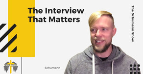 The Interview that Matters