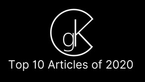 Top Articles from 2020