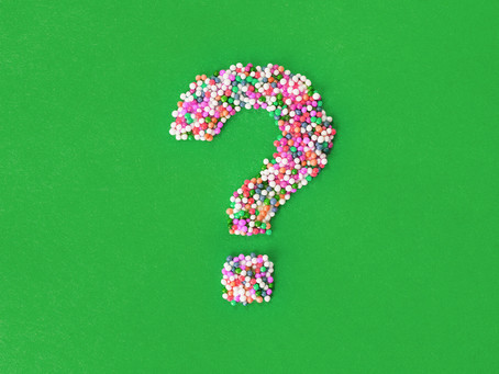 More Commonly Asked Teen Questions about Sexuality!