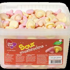 Sour Mushrooms 680g
