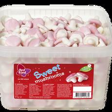 Sweet Mushrooms 875g