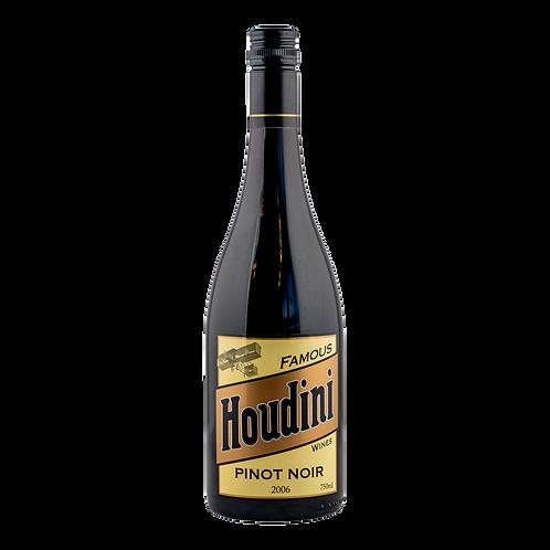 Howdini Vintage Pinot Noir 2006