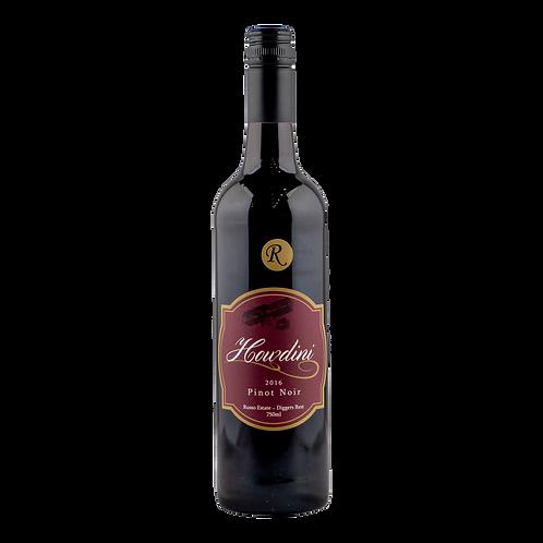 Howdini Pinot Noir 2016