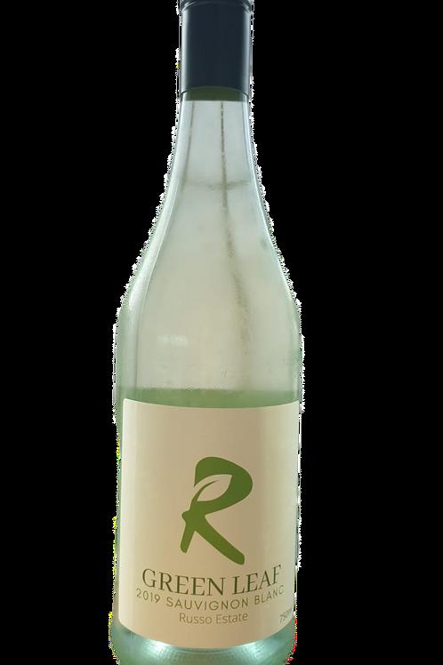 Green Leaf Sauvignon Blanc 2019