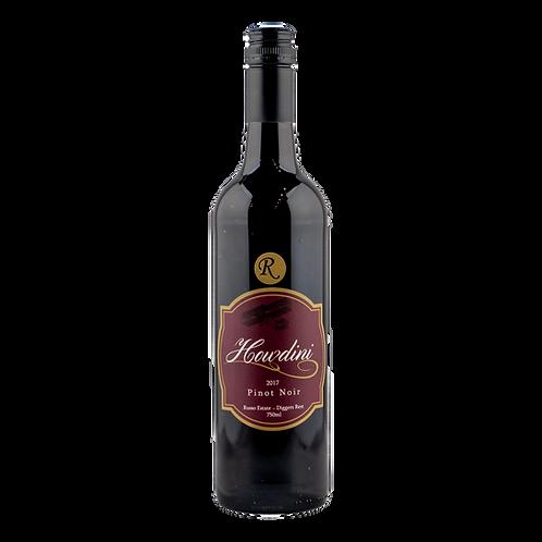 Howdini Pinot Noir 2017