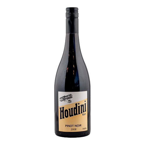 Howdini Pinot Noir 2008