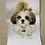 Thumbnail: Pet Portrait A5 size