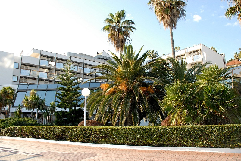 Hotel Plaza current photo