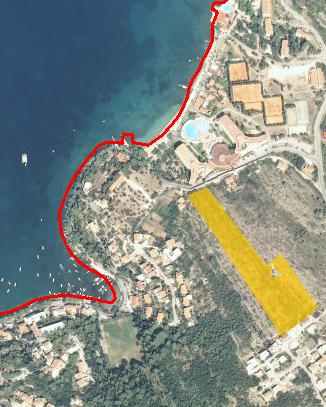 Cavtat Real Estate Land 3