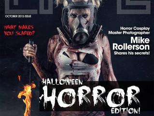 GameTraders Magazine - Oct. 2015