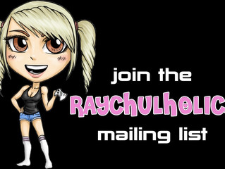 Join the Raychulholics!!