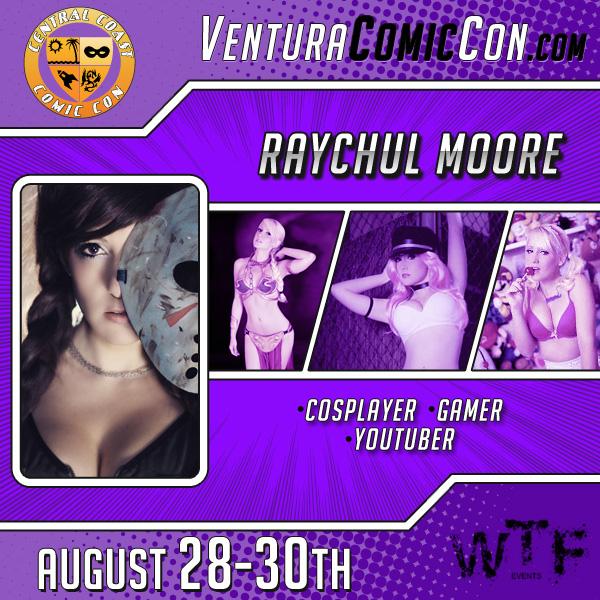 Ventura Comic Con