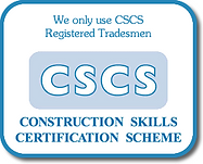 RMT Carpentry are CSCS Registered
