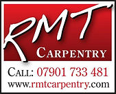 RMT Carpentry for Carpentry Services in Leamington Spa