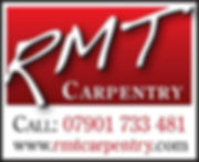 RMT Carpentry for Carpentry Services in Warwick
