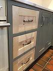 Bespoke Kitchen Drawers