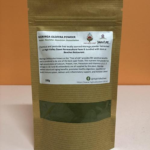 100g Moringa Powder