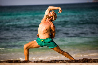 New October class schedule sees the launch of WolfYoga