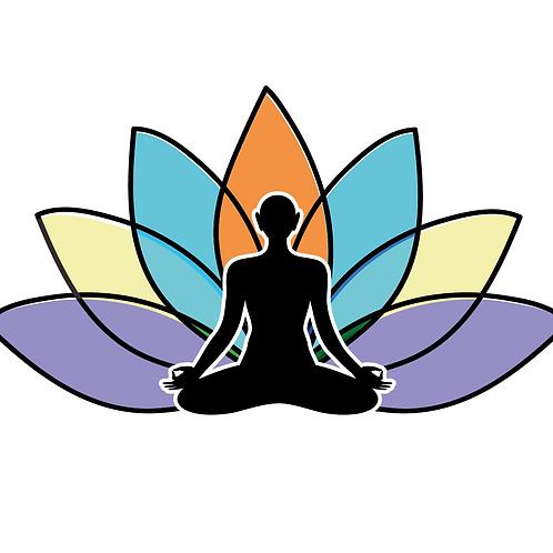 10 Class Yoga Pass