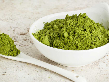 Miraculous news! Moringa now available here on our website